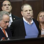 En vidéo, la bande-annonce glaçante du documentaire sur l'affaire Weinstein