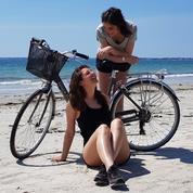Elles vont parcourir 400 km à vélo pour venir en aide aux femmes victimes de violences