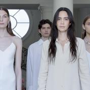 Le rendez-vous à ne pas manquer de la Fashion Week de Londres : l'expo-vente évenement de Ana Khouri