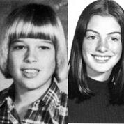 Brad Pitt, Cameron Diaz, Bill Gates... On a déterré leurs photos de classe