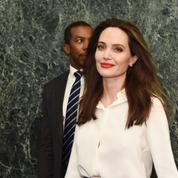 Angelina Jolie a lancé sa chaîne YouTube