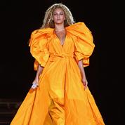 Beyoncé : une muse entre au Musée