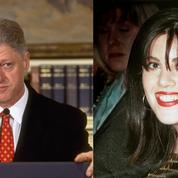 Bill Clinton et Monica Lewinsky dans la prochaine saison d'