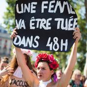 Sur Twitter et Instagram, une minute de silence pour 93 femmes victimes de féminicide
