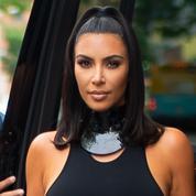 Après la polémique, Kim Kardashian rebaptise sa marque de lingerie