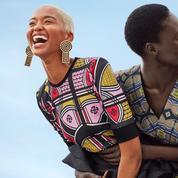H&M x Mantsho : le géant suédois collabore pour la première fois avec une marque africaine