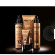 Remportez votre gamme de soins solaires UV-Bronze des Laboratoires Filorga