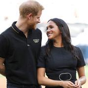 Le message touchant du prince Harry pour l'anniversaire de son épouse Meghan