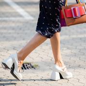 Bottines lacées ou mules strassées, babies ou rangers... Quelles chaussures pour la rentrée 2019 ?