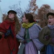 Emma Watson, Meryl Streep et Saoirse Ronan, une famille peu ordinaire dans