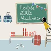 Une rentrée pleine de cadeaux avec #LittleMadame