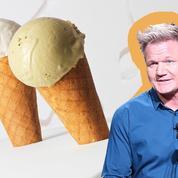 Une nouvelle émission pour Gordon Ramsay, une gastronomie de haut vol chez Air France… Quoi de neuf en cuisine ?