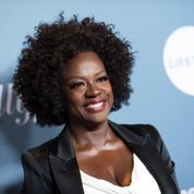 Viola Davis, l'actrice multi-primée qui va incarner Michelle Obama à la télé
