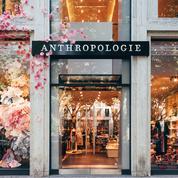 Anthropologie arrive (enfin) à Paris : ce que l'on sait déjà