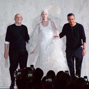 Dries Van Noten x Christian Lacroix, le coup de théâtre de la Fashion Week