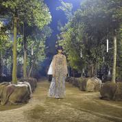 Défilé Christian Dior printemps-été 2020 Prêt-à-porter