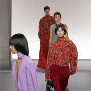 Défilé Givenchy printemps-été 2020 Prêt-à-porter