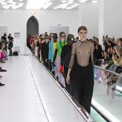 Défilé Gucci printemps-été 2020 Prêt-à-porter
