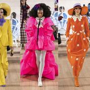 Défilé Marc Jacobs printemps-été 2020 Prêt-à-porter