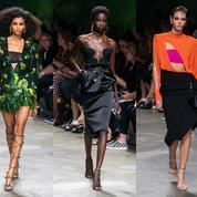 Défilé Versace printemps-été 2020 Prêt-à-porter