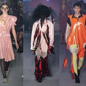 Défilé Vivienne Westwood printemps-été 2020 Prêt-à-porter
