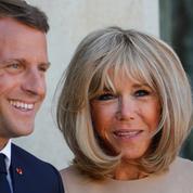 Pourquoi Brigitte Macron est devenue la cible préférée du clan Bolsonaro