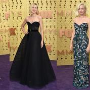 Naomi Watts, Michelle Williams, Robin Wright... Les robes et les looks les plus mémorables des Emmy Awards 2019