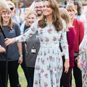 Une robe de Kate Middleton en rupture de stock... Encore