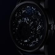 Et si cette montre était le cadeau de fiançailles le plus intime et personnalisé qui soit ?