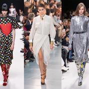 Chloé, Paco Rabanne ou Lemaire... Une mode parisienne aux antipodes