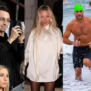 Laeticia Hallyday, Ben Affleck, Scott Eatswood : les photos qui vont égayer votre week-end
