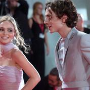 Lily-Rose Depp et Timothée Chalamet, situation amoureuse : compliquée