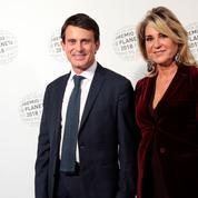 Manuel Valls a épousé Susana Gallardo aux Baléares