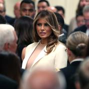 Des photos de Melania Trump à 17 ans refont surface