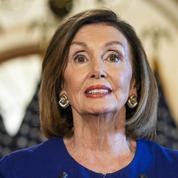 Nancy Pelosi, l'octogénaire reste la démocrate la plus puissante de Washington