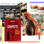 Les poivres d'Anne-Sophie Pic, la Petite Grande Épicerie de Paris… Quoi de neuf en cuisine ?
