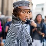 Street style : les Milanaises portent le chapeau