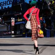 Ceintures multi sacs, cabas, sac à dos… Inspirations seventies pour les accessoires de la saison