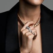 Nos 12 bagues de fiançailles coups de cœur repérées pendant la Fashion Week