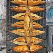 La première boulangerie-pâtisserie de Cédric Grolet vient d'ouvrir ses portes