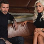 Quand Lady Gaga et David Beckham se prêtent au jeu des confessions intimes