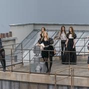 Défilé Chanel printemps-été 2020 Prêt-à-porter
