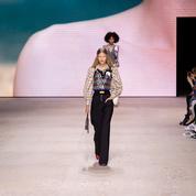 Défilé Louis Vuitton printemps-été 2020 Prêt-à-porter