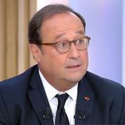 Qu'a dit François Hollande à Carla Bruni-Sarkozy lors des obsèques de Jacques Chirac ? Éléments de réponse