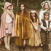 Féeriques, décalés, amusants : notre sélection de déguisements pour Halloween