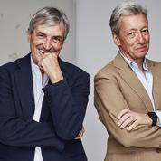 Rose & Cuir, le dernier opus du nez Jean-Claude Ellena et de l'éditeur Frédéric Malle