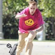 Jennifer Aniston, Natalie Portman, Justin Bieber : les photos qui vont égayer votre week-end