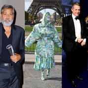 George Clooney, Justin Timberlake, Hugh Grant : les photos qui vont égayer votre week-end