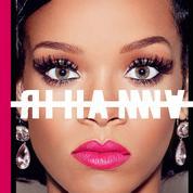 Mégalo, hors de prix... la nouvelle autobiographie de Rihanna en sept clichés inédits