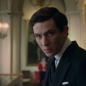 Le prince Charles s'éprend de Camilla dans le trailer de